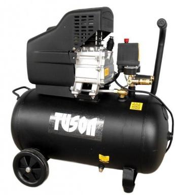TUSON 130017 olejový kompresor 1,5kW/50l