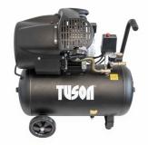 Tuson 130024 olejový kompresor
