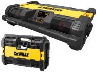 DeWalt DWST1-75659 rádio na stavbu, bez aku a nabíječky