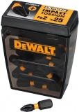 DeWalt DT70557T sada 25 ks T20 bitů impact torsion