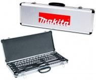 Sada vrtáků a sekáčů SDS-Plus 10ks Makita D-21191