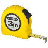 Metr svinovací Stanley 1-30-487, 3m