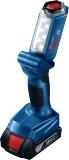Aku. světlo  Bosch GLI 18V-300 Professional