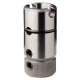 Rychloupínací pouzdro 360 Morbidelli pro vrták S10, D19,25x43 20° P-L