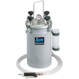 IGM A12 Tlakový dávkovač lepidla, nerezový, 12 kg