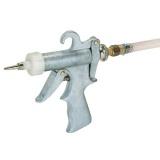 Dávkovací pistole s anatomickou rukojetí