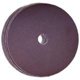 IGM Sada 5ks Brusný papír pro kotouče C299, D200 d30 P80, suchý zip