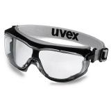 Uvex CARBONVISION Uzavřené brýle, zorník čirý