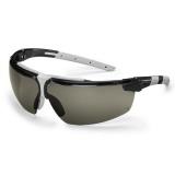 Uvex i-3 Ochranné brýle, protisluneční, antracit-bílá