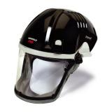 Trend Maska celoobličejová Airshield Pro, 230V Euro