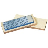 CMT Diamantový brousek 150x52mm v dřevěné krabičce