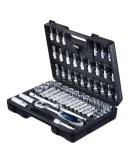 """Raxx 1129821 61dílná sada 3/8"""" nástrčných klíčů"""
