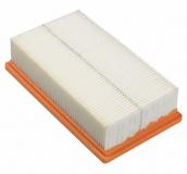 DeWALT D279025 Plochý skládaný filtr pro vysavače D27902