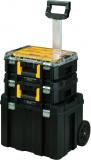 STANLEY FatMax FMST1-80101 Pojízdný box na nářadí TSTAK 3v1