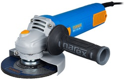 Narex EBU 125-7 úhlová bruska