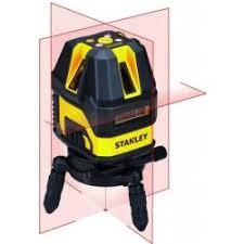 Stanley STHT77514-1 Multiline 4V1 červený