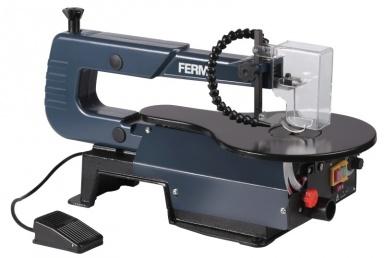 FFZ-400R - Strojní vyřezávací pilka