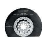 CMT Starlock Ponorný pilový list HSS, na dřevo a kov - 85 mm