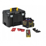 Stanley FMHT77446-1 Rotační laser X600R FatMax