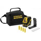 Stanley Křížový laser červený FatMax FMHT77585-1