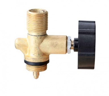 MEVA Jednocestný ventil 2156A G3/8˝L