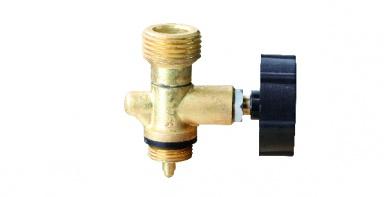 MEVA Jednocestný ventil (W 21,8 L); 2156UV
