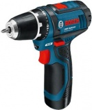 BOSCH GSR 12V-15 Professional 0 601 868 122
