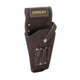 Kožené pouzdro na vrtačku Stanley STST1-80118