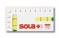 Vodováha SOLA R102