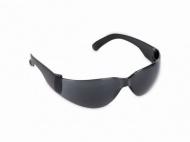 KRTS30006 - Ochranné brýle (černé sklo)