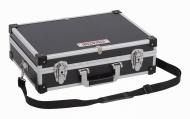 KRT640101B - Hliníkový kufr 420x300x125mm černý