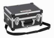 KRT640106B - Hliníkový kufr 320x230x160mm černý
