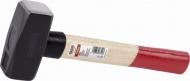 KRT902004 - Palice 2000g - Dřevěná násada