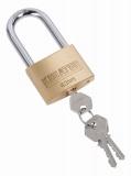 KRT557007 - Visací zámek prodloužený 40mm