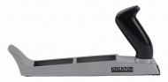 KRT454006 - Hoblík/rašple hliník 250x40mm