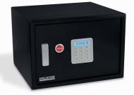 KRT692015 - Elektronický trezor 300x438x400