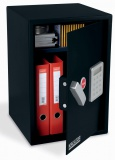 KRT692019 - Elektronický trezor 520x350x360