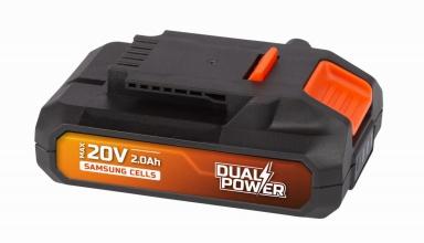 POWDP9021 - Baterie 20V LI-ION 2,0Ah SAMSUNG