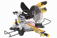 POWX075710S - Pokosová pila s potahem 1 600W / 210mm