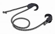 KRT555105 - Upínací gumy nastavitelné 1m 1ks