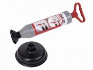 KRT563005 - Pumpa na odpady