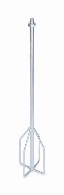 KRT050009 - Míchací metla 116mm Gal. M14