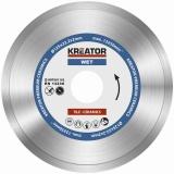 KRT081102 - Diamantový kotouč celoobvodový 125mm PREMIUM