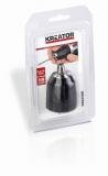 KRT014002 - Rychloupínací sklíčidlo 0.8-10 mm 3/8-24U