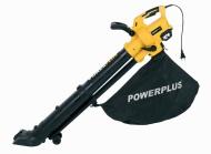 POWXG4038 - Elektrický vysavač / foukač 3.300W
