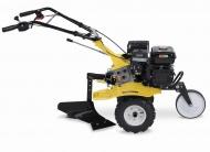 POWXG7217 - Benzinový kultivátor 208cc  plus  pluh
