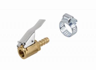 POWAIR0262 - Konektor ventilku  plus  kroužek