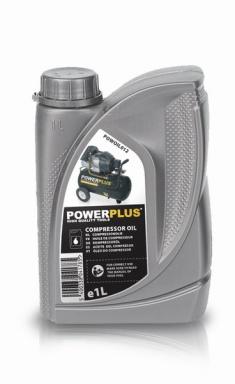 POWOIL012 - Olej do kompresorů 1l