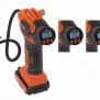POWDP7020 - Aku kompresor 20V (bez baterie)