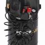 POWX1731 - Kompresor 1100W 24L  plus  6 ks přísl. bezolejový